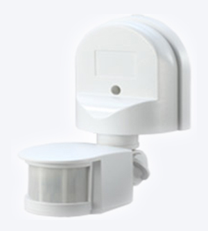 Wall Mount PIR Motion Sensor HC 7EN