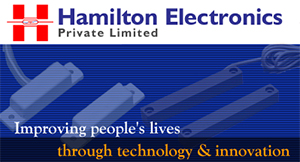 Hamilton Electronics Pvt. Ltd